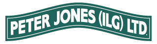 Peter Jones Logo